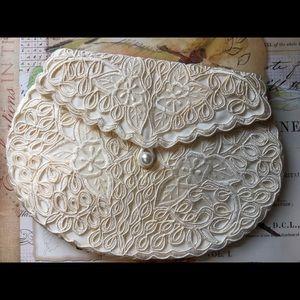 Handbags - Wedding Clutch